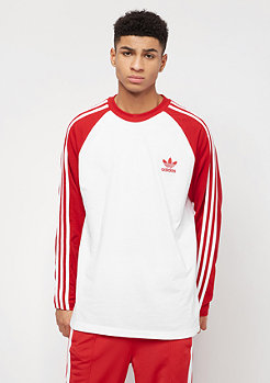 adidas 3-Stripes scarlet