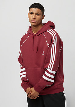 adidas Auth noble maroon