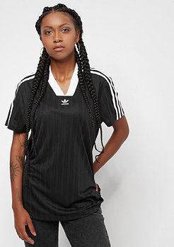adidas Football Jersey black
