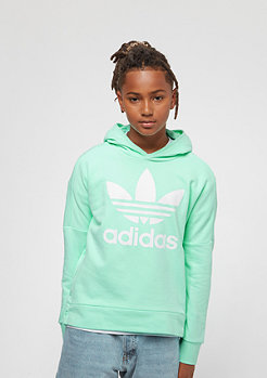 adidas Junior Adibreak clear mint/white