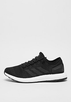 adidas Running PureBOOST Clima core black/dgh solid grey/carbon