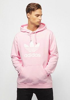 adidas Trefoil clear pink