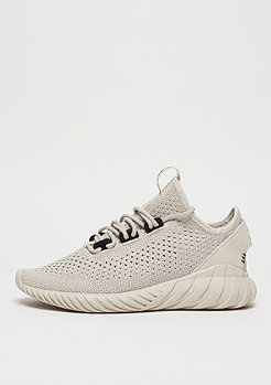 adidas Tubular Doom Sock PK clear brown/core black/clear brown