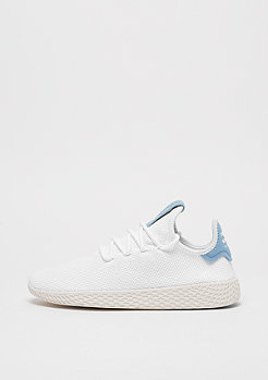 adidas Pharrell Williams Tennis HU ftwr white/ftwr white/ash blue