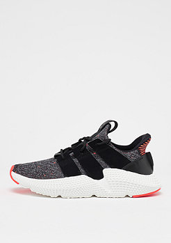 adidas Prophere core black/core black/solar red