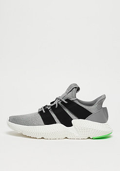 adidas Prophere grey/core black/shock lime