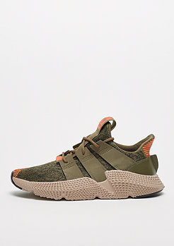 adidas Prophere trace olive/trace olive/solar red