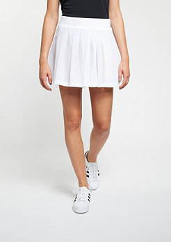 adidas Rock Tennis Skirt white