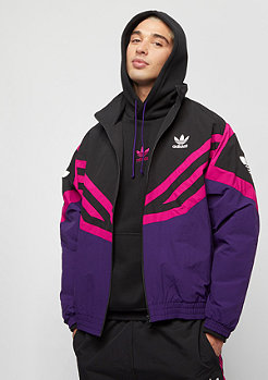 adidas Sportivo Track Top black navy