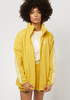 adidas Stadium Jacket corn yellow