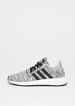 adidas Swift Run J grey one/core black/core black