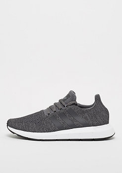 adidas Swift Run grey four