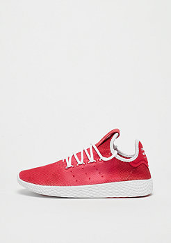 adidas Pharrell Williams Tennis HU Holi scarlet/white/white