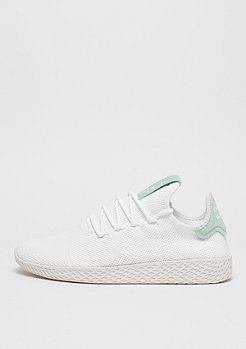 adidas Pharrell Williams Tennis HU ftwr white/ash green/chalk white