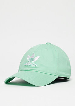 adidas Trefoil Classic clear mint/white