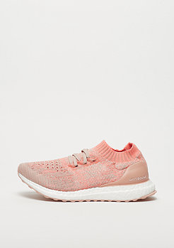 adidas Running Ultra Boost Uncaged ash pearl/chalk coral/clear orange