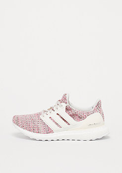 adidas Running Ultra Boost chalk pearl/cloud white/shock pink
