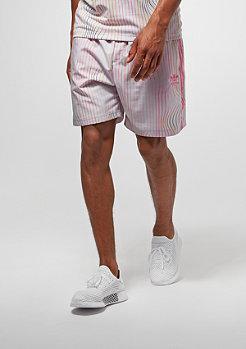 adidas Warped Stripes Swimshort multicolor