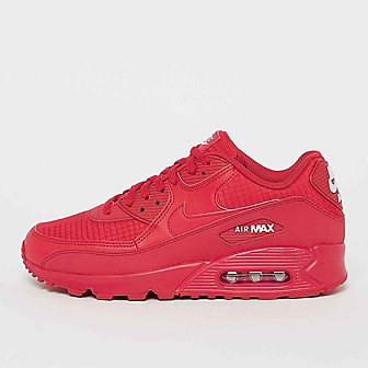 Outlet Online Sale Unisex Nike Air Max 90 Pink Grey White