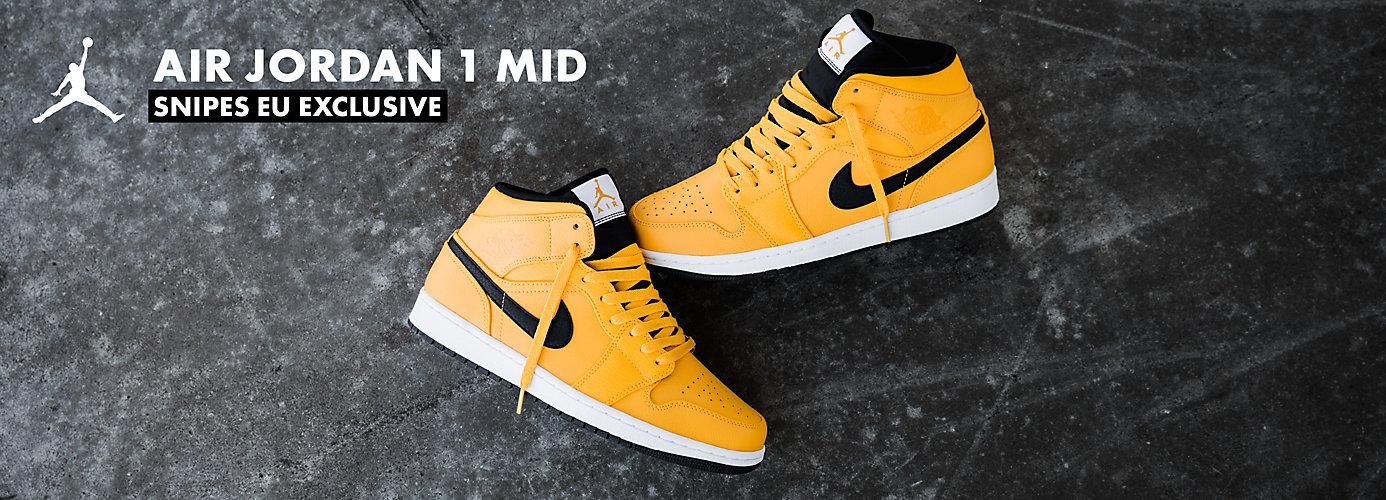 6f572517e7bb6 SNIPES Onlineshop - Sneaker