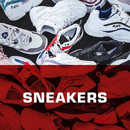 SNIPES Onlineshop Sneaker, Streetwear e Accessori