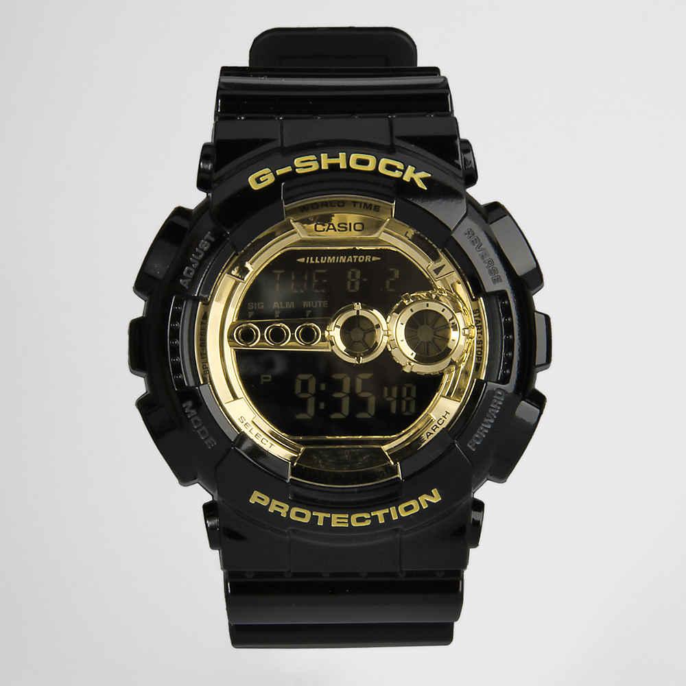 G Shock Watch GD 100GB 1ER