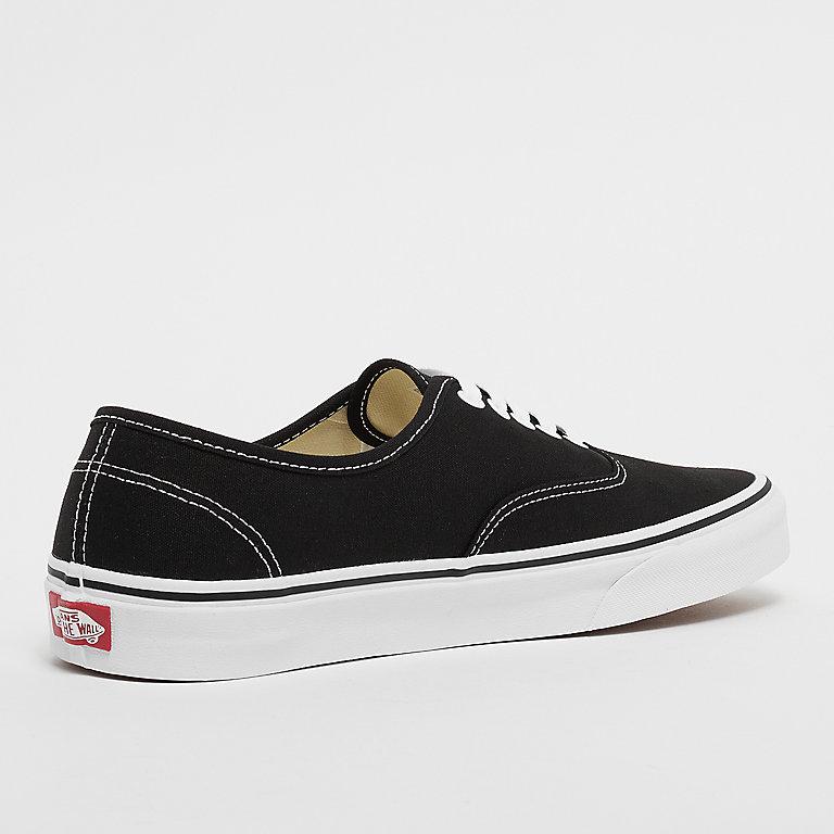 be5fbc74f6 VANS Authentic black Sneakers bij SNIPES bestellen