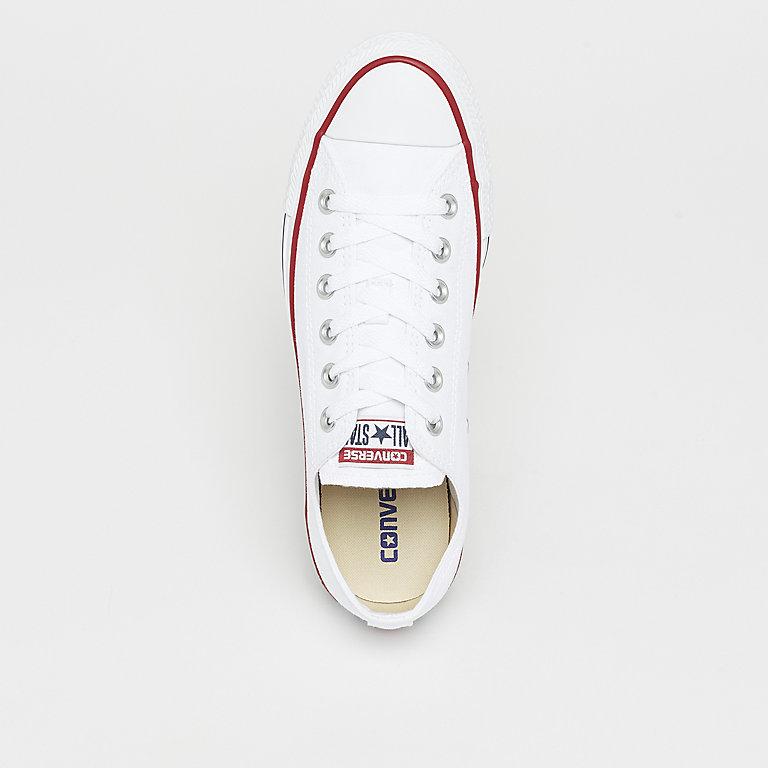 0bd74e176f1a62 Converse Chuck Taylor All Star OX o.white Casual Sneaker bei SNIPES ...