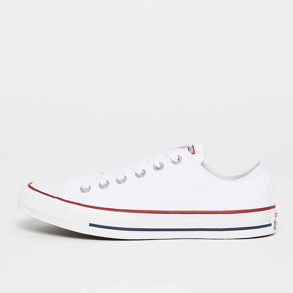 15da31d46bb Converse Chuck Taylor All Star OX o.white Casual Sneaker bei SNIPES ...