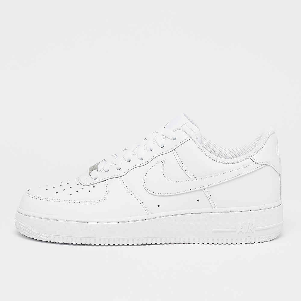 Basketballschuh Air Force 1 07 white/white