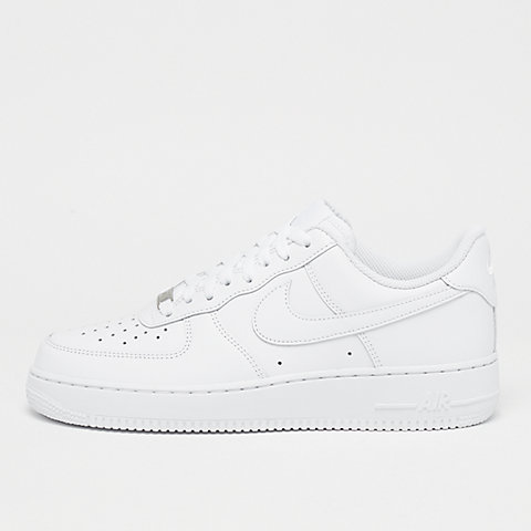 9874918b78 NIKE Basketballschuh Air Force 1 07 white/white