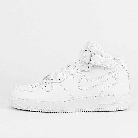 online store 1c1c5 cdb0c NIKE. Basketballschuh Air Force ...