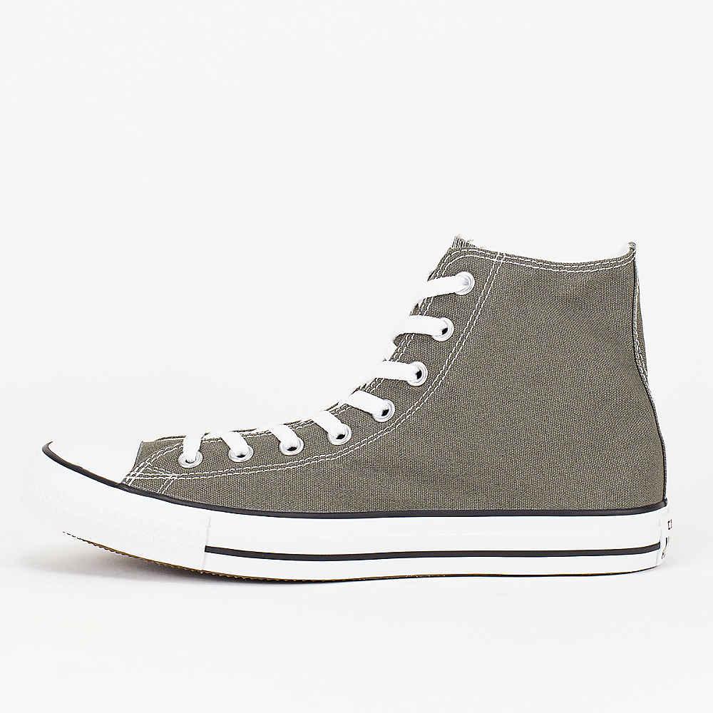 ca4a9e5c3fa83e Converse Chuck Taylor All Star HI charcoal Casual Sneaker bei SNIPES  bestellen