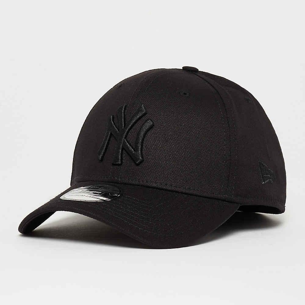 Compra New Era 39Thirty MLB New York Yankees blk blk Gorras de Baseball en  SNIPES aa23c4e587fd