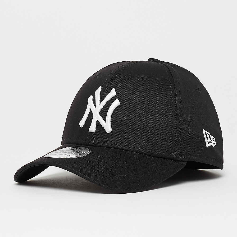 Compra New Era 39Thirty MLB New York Yankees blk wht Gorras de Baseball en  SNIPES e161eefc156