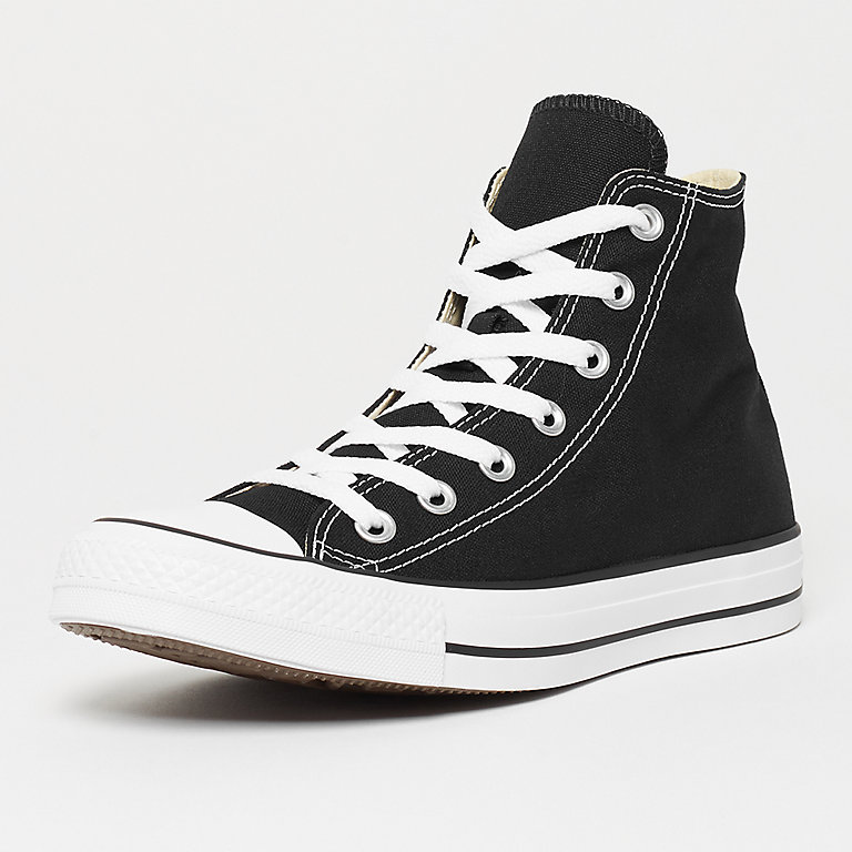 Converse Chuck Taylor All Star HI black bei SNIPES bestellen