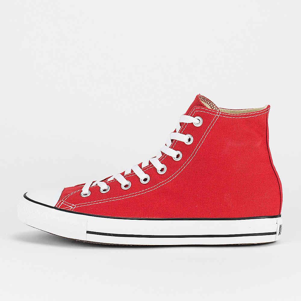 Chuck Taylor All Star HI red