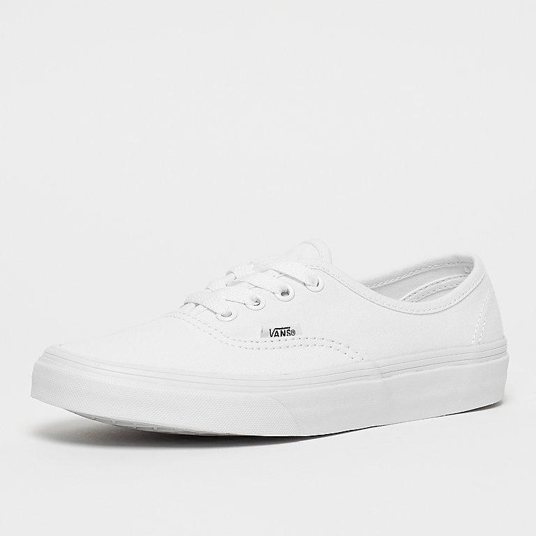 52cce5d8cb VANS Authentic true white Sneakers bij SNIPES bestellen