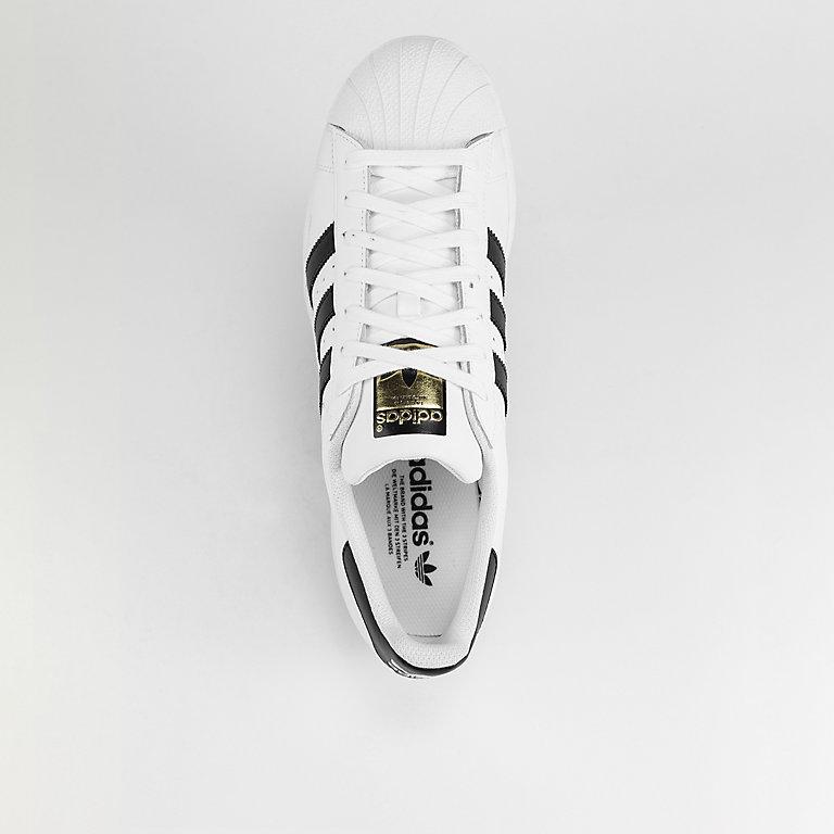 Bei Whiteblack Snipes Schuh Adidas Court Ii Bestellen Superstar vmn0OwN8