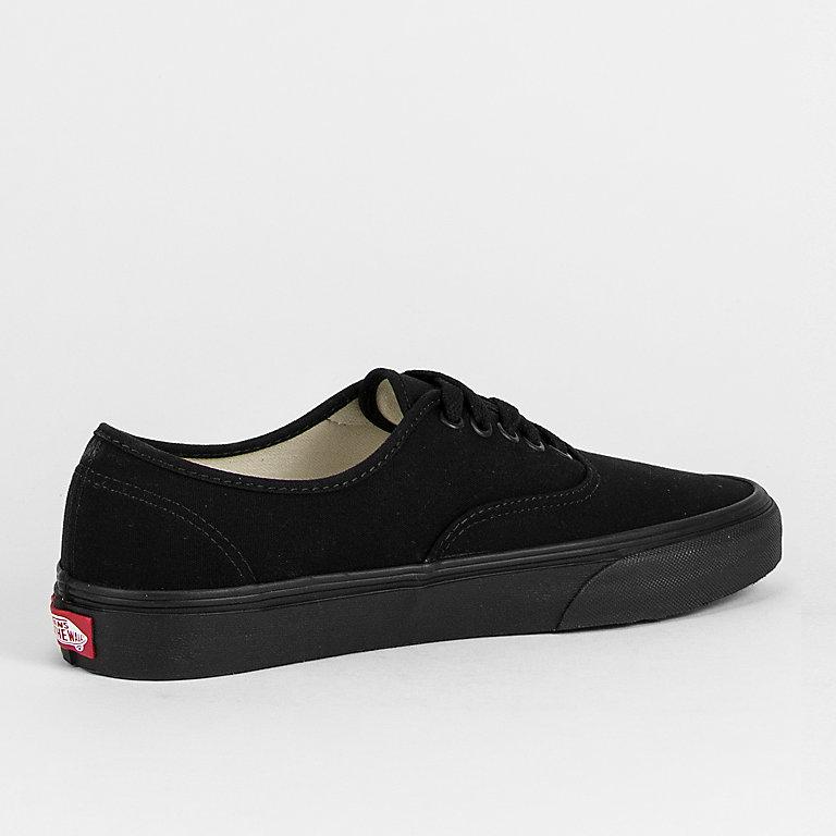 4947d832d8 VANS Authentic black black bij SNIPES bestellen