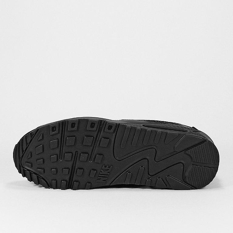 on sale f66c4 22b78 NIKE Nike Air Max 90 Essential blackblack Sneakers bij SNIPE