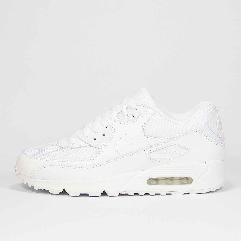 cheap for discount 67a05 7cbfd Ordina NIKE Air Max 90 Essential white white Scarpe alla SNIPES