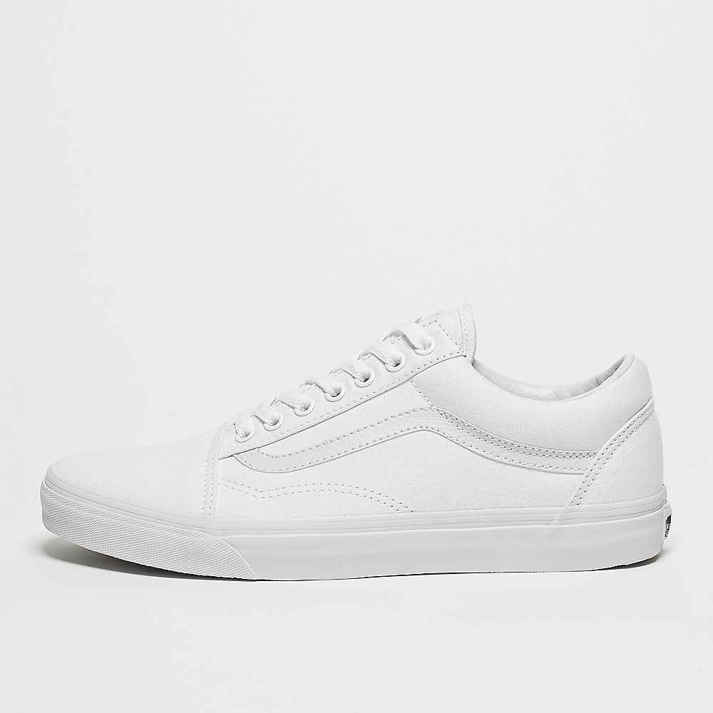 Schuh Old Skool t. white