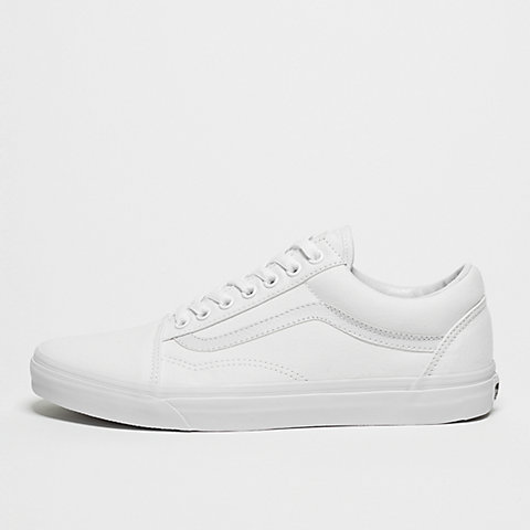 vans old skool white damen 37