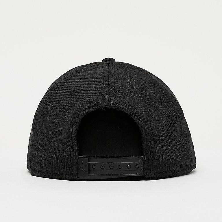 Compra JORDAN Jumpman black black Gorras Snapback en SNIPES 05b0e3a3a95