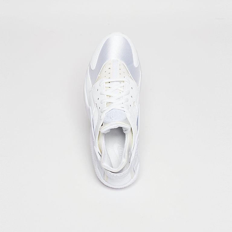 reputable site 01d75 87030 NIKE Wmns Air Huarache Run white white