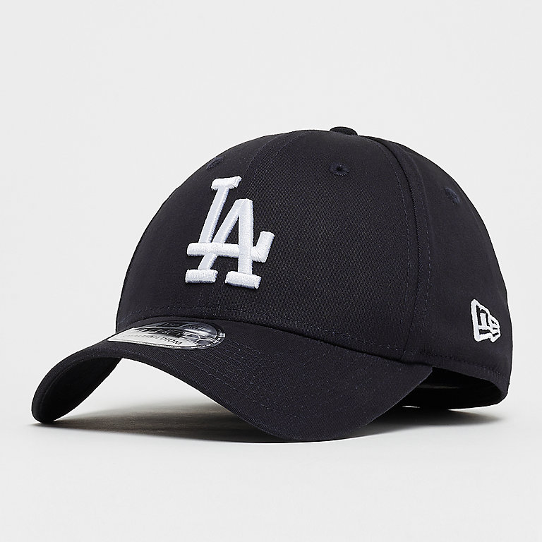 Compra New Era 39Thirty MLB Los Angeles Dodgers navy Gorras de Baseball en  SNIPES fde3e156362