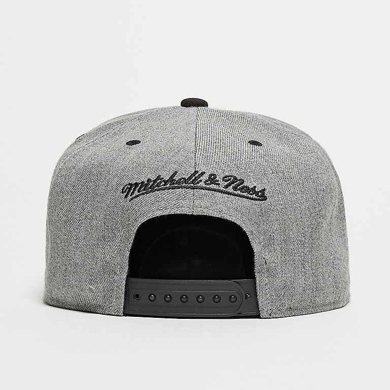 a27cb9dc8a67c Gorra snapback Mitchell   Ness Box Logo en la tienda online de SNIPES