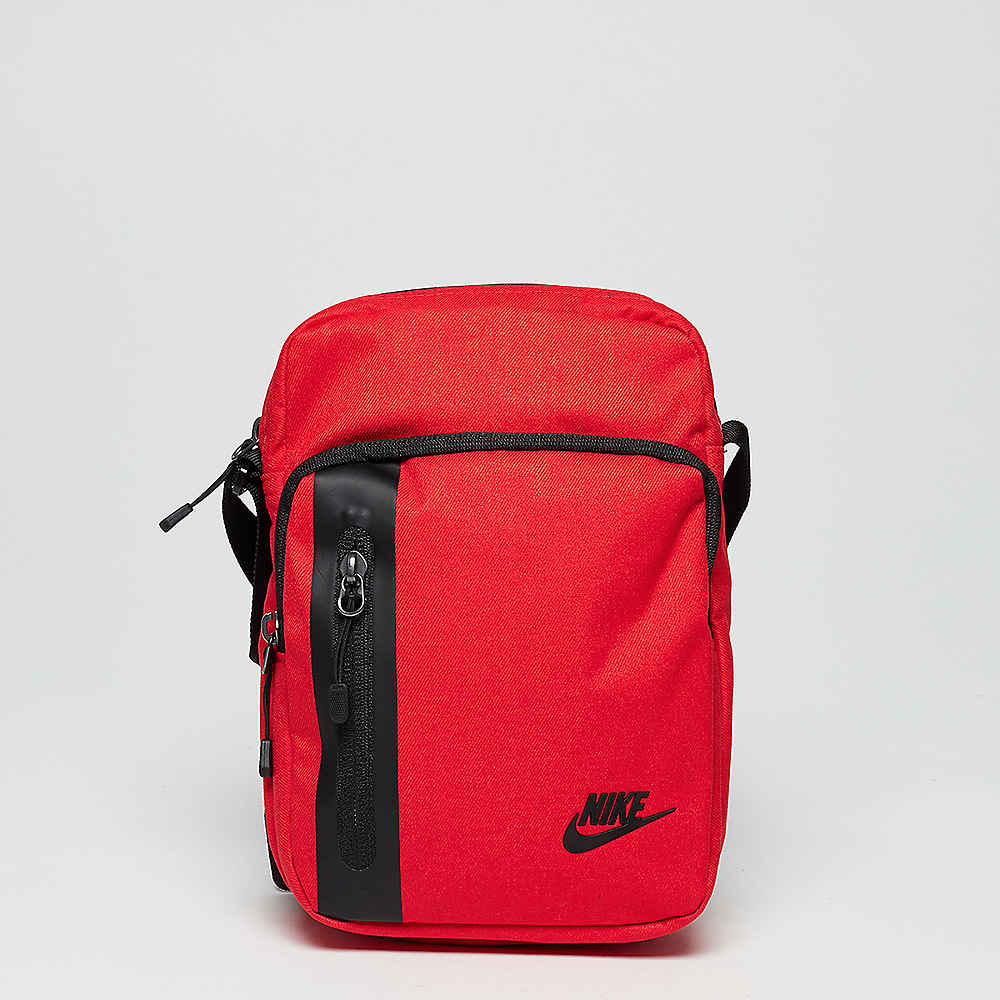 aa5534bc53e56 NIKE Core Small 3.0 univerity red black black Umhängetaschen und  Messengerbags bei SNIPES bestellen