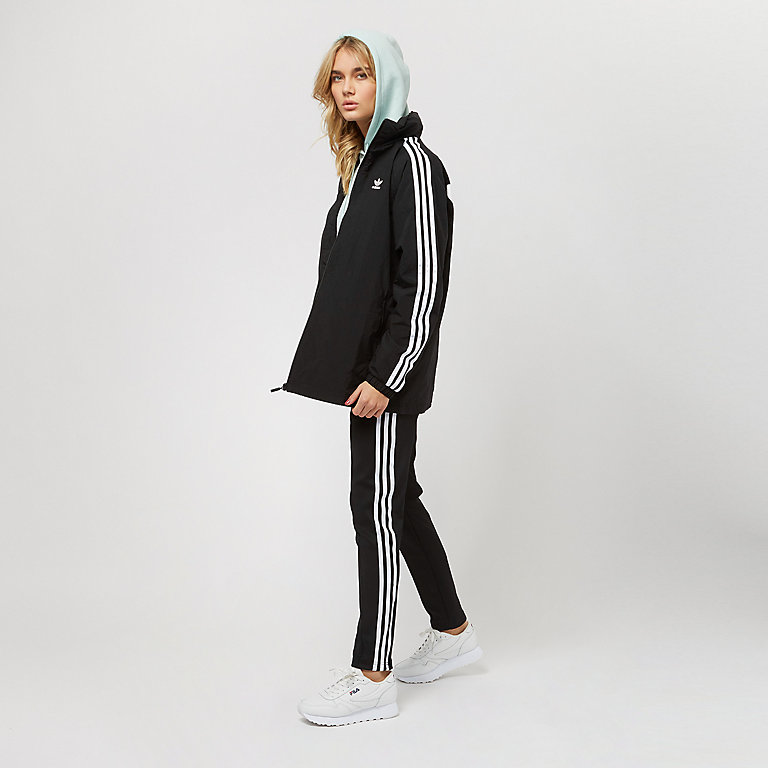 Adidas Originals Sst Tp Broek Black
